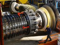 Reuters: концерн Siemens, вопреки санкциям, поставил в Крым турбины для строительства электростанций