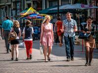 Социологи зафиксировали у россиян желание создавать равноправные семьи
