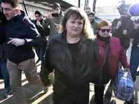 Кесян была осуждена за СМС знакомому в Грузию накануне грузино-абхазского конфликта. Она была арестована в 2014 году. В 2015 году ее осудили на восемь лет. О ее деле рассказала помилованная по делу о госизмене Оксана Севастиди, также осужденная за СМС в Грузию