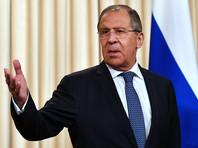 """Лавров назвал """"грабежом средь бела дня"""" условия США по возврату столь важных для властей РФ дипломатических дач"""