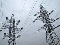 Из-за аварии Крым остался без электричества