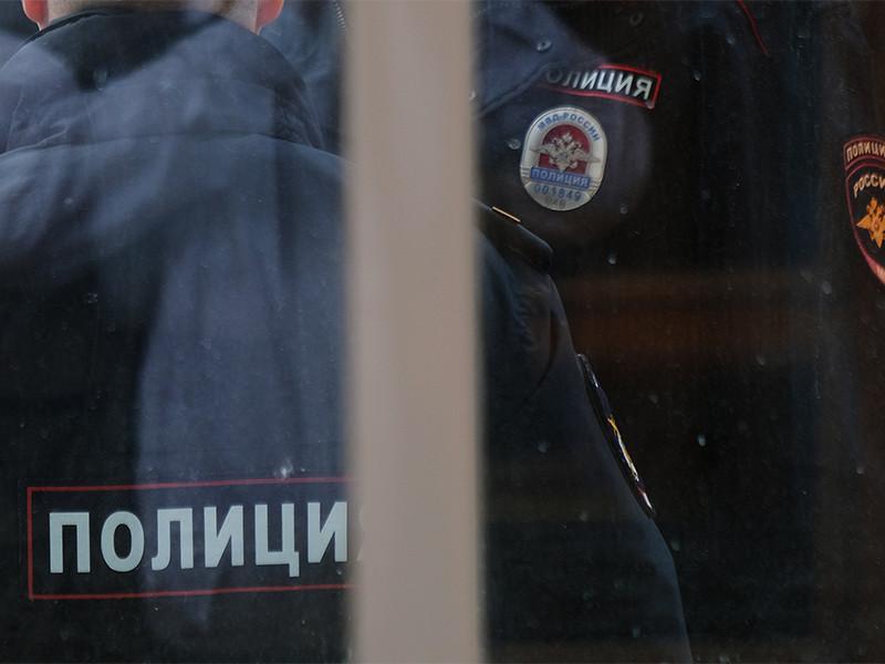Полиция сорвала рок-концерт сторонников возрождения Ингрии на месте Петербурга