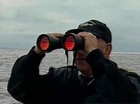 У берегов Крыма опрокинулся сухогруз. Шторм мешает спасательной операции