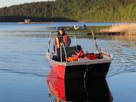 На озере в Челябинской области затонула лодка, есть погибшие, в том числе дети