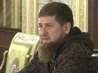Глава Чечни Рамзан Кадыров принял делегацию этнических чеченцев из Казбековского района, которая заверила, что конфликт разразился на бытовой почве, а не по причине межнациональной розни