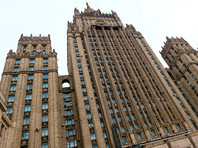 В МИД РФ заявили, что террористы в Сирии планируют постановочную химатаку