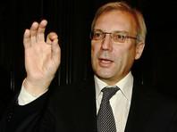 Постпред РФ при НАТО может покинуть Брюссель и стать замом Лаврова, узнали СМИ