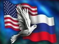 Большинство россиян хотят улучшения отношений России и США, узнали социологи