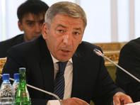 """Премьер-министр Дагестана назвал Путина """"дагестанцем"""""""
