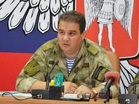 Зачитавший документ о создании Малороссии, сепаратист Александр Тимофеев с позывным Ташкент является соучредителем двух предприятий, которые и предоставляют услуги кабельного телевидения на территории Донбасса