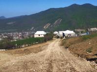 Ленинаул - проблемное дагестанское село, ставшее ареной для регулярных конфликтов между чеченцами и проживающими в Дагестане лакцами и аварцами