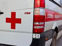 В Саратове пассажирский автобус попал в лобовое ДТП, более десятка пострадавших