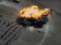 Путин объявил об успешных испытаниях в боевых условиях в Сирии новой ракетной системы X-101