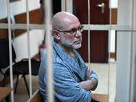 """Бывшему гендиректору """"Гоголь-центра"""" Малобродскому  продлили арест еще на три месяца"""