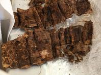 На Ямале откопали еще две древние мумии - взрослого и ребенка