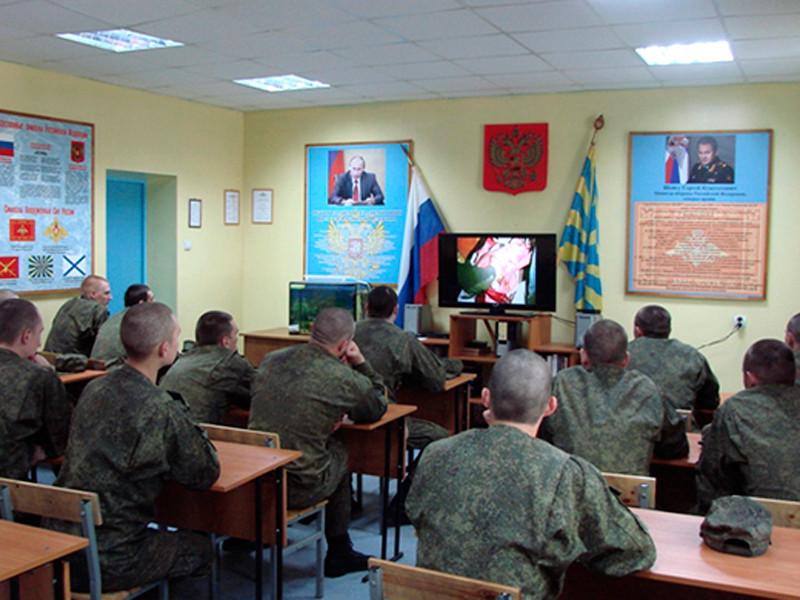 Военных, проваливших тест на наркотики, лишат пособия при увольнении
