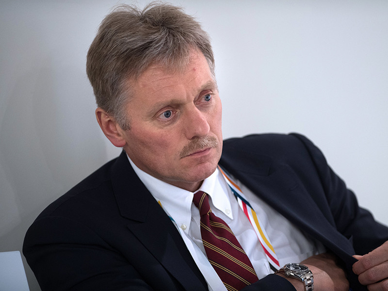 Песков рассказал о новой практике Путина просматривать жалобы с прямой линии перед встречами с губернаторами