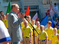 В ближайшие две недели президент Владимир Путин посетит четыре региона, где осенью пройдут выборы губернаторов, - Свердловскую область, Карелию, Белгородскую область и Марий Эл. Там, со встреч с молодежью и деятелями церкви, фактически начнется его предвыборная кампания