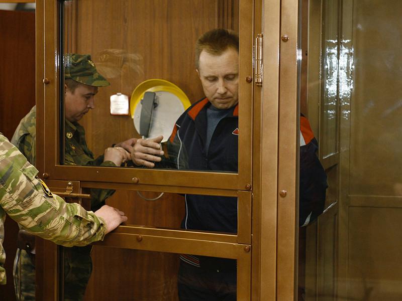 Бывший глава службы безопасности ЮКОСа Алексей Пичугин, осужденный на пожизненное заключение, обратился к президенту Владимиру Путину с прошением о помиловании