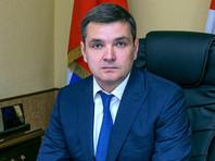 Задержанного главу Уссурийска отпустили под подписку о невыезде