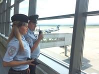 Владивостокская полиция вернула рассеянному пассажиру 2 миллиона рублей, забытые в самолете
