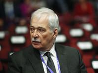 """В РФ поставили крест на идее Малороссии: это """"инфовойна"""", сказал Грызлов"""