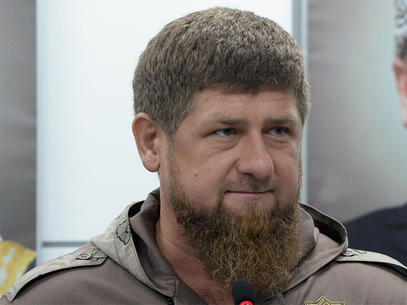 """Кадыров предложил Канаде забрать к себе """"несуществующих"""" чеченских геев"""