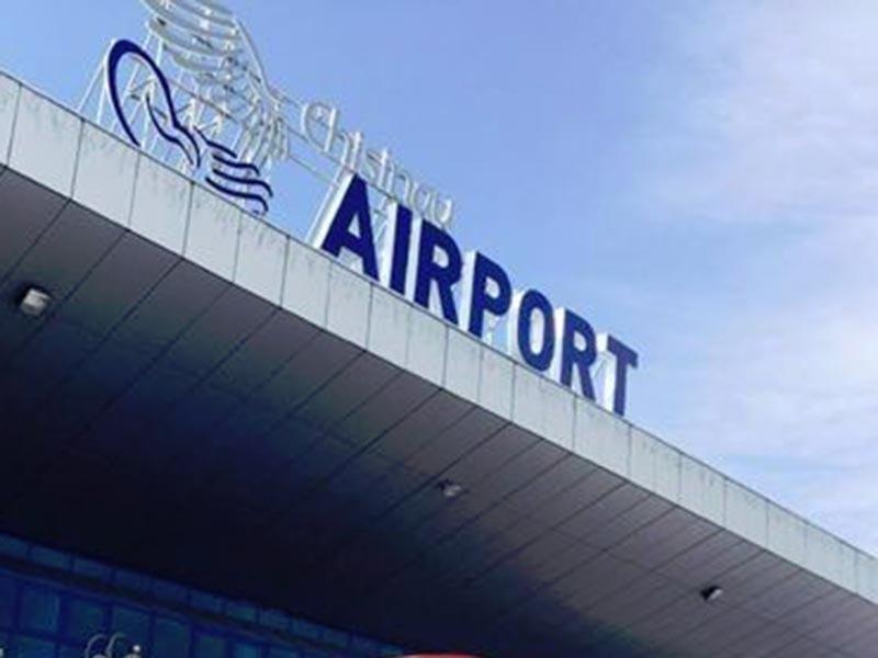 То, что произошло с нами в аэропорту Кишинева, шокировало. У нас отобрали паспорта, допрашивали, причем поодиночке, как преступников.