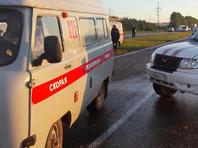 Водителя сгоревшего автобуса опросил следователь. Палата взята под охрану