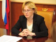 Реабилитацией губернатора Тулеева в Москве занялась лично министр Скворцова