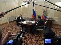 """Путин потребовал разобраться с """"борзотой"""" руководства завода в Нижнем Тагиле"""