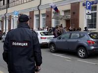 В полиции объяснили причины обысков в московском штабе Навального интересом к собственнику здания