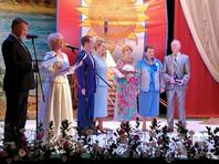 Премьер вместе с женой вручил награды крепким семьям Мурома