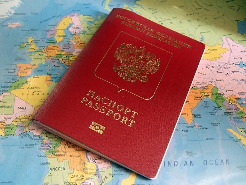 Россияне могут получить американскую визу и в другой стране