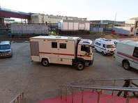 """Как сообщает пресс-служба """"Алросы"""", на момент аварии в смене на руднике находились 151 человек, жизни 142 из них ничего не угрожает. В настоящая время ведется спасательная операция по поиску 9 шахтеров"""