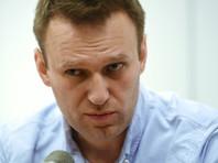 """Навальный посоветовал Удальцову """"осторожнее выбирать куратора"""""""