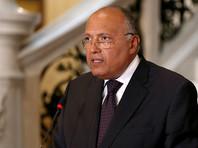 """Дипломаты получили послание для Путина от президента Египта и сообщили о """"позитивных подвижках"""" в возобновлении авиасообщения"""