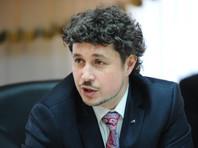 Федеральный секретарь партии Роста Александр Хуруджи