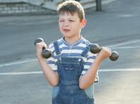 Правительство готовит программу воспитания из россиян физкультурников