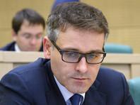 Суд приговорил экс-сенатора от Челябинской области к 9 годам колонии за взятки