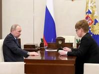 Путин потребовал от главы Забайкальского края письменных объяснений из-за проблем со строительством детсадов в регионе