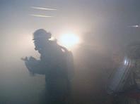 В Тыве быстро справились с задымлением на шахте, где находились около 100 человек