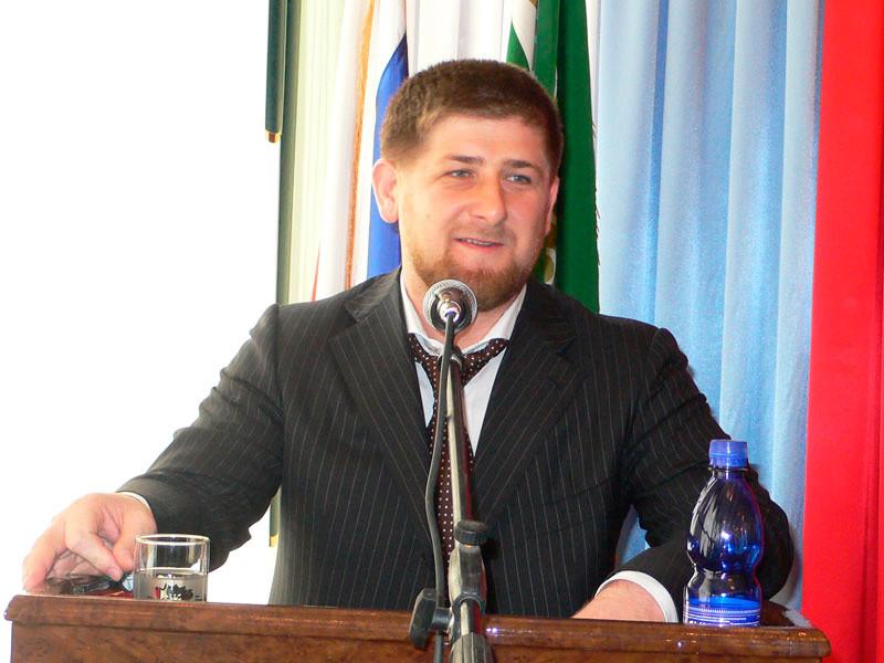 Кадыров оценил прогноз своих шансов установить контроль над Кремлем после Путина