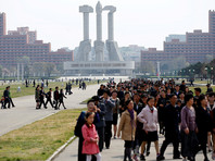 В России открыли первое северокорейское туристическое агентство, безопасность гарантировали ядерным оружием