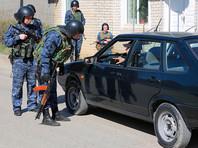 Трое полицейских убиты в Дагестане