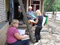 В регионе создано 68 оценочных комиссий, которые оценивают ущерб, нанесенный стихией жителям в результате мощного циклона, обрушившегося на территорию Приморья