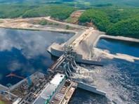 В Приамурье временно объявляли ЧС из-за аварии на новой ГЭС