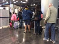 Минтранс разрешит пассажирам бесплатно проносить в самолет верхнюю одежду, но только зимнюю