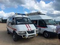 В Краснодарском крае в море упал автобус с рабочими, более 15 погибших