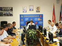 Волгоградский губернатор обвинил поджигателей в бушующих в регионе пожарах